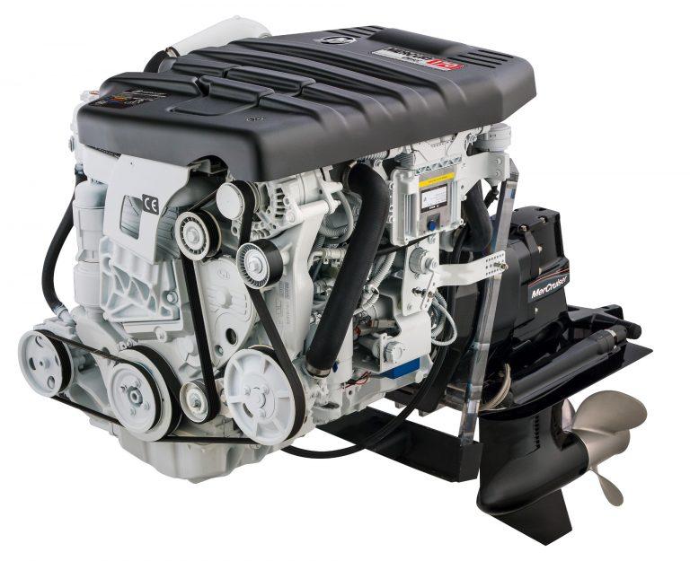 Mercury Diesel - 2.0L