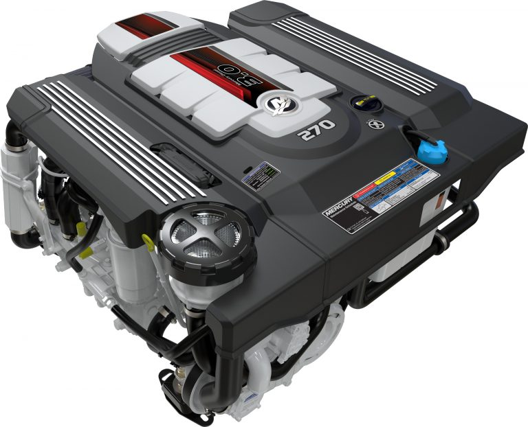 Mercury Diesel 3.0L