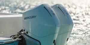 KD Propulsions Mercury Marine - Verado 250 en Verado 300