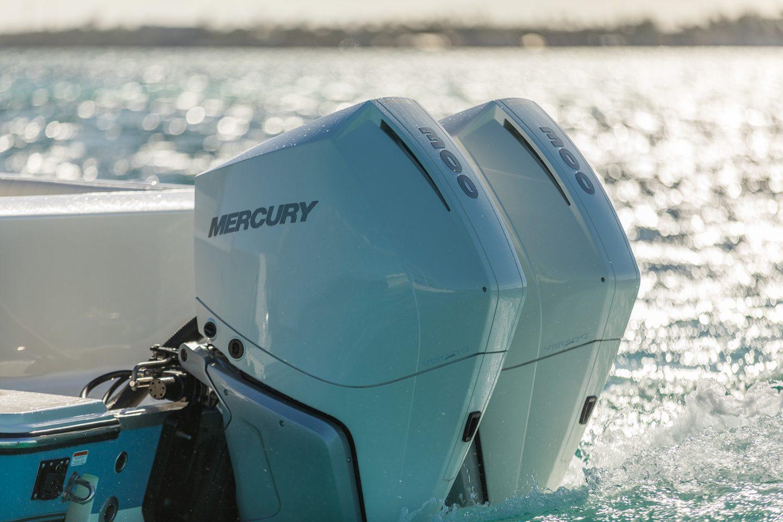 Mercury Marine - Verado 250 en Verado 300 - V8 AMS