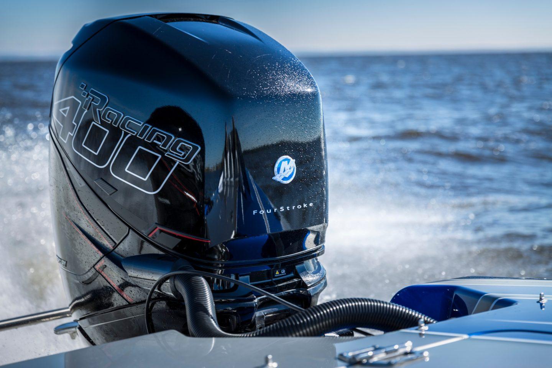 Mercury Racing Verado 400R - L6 AMS