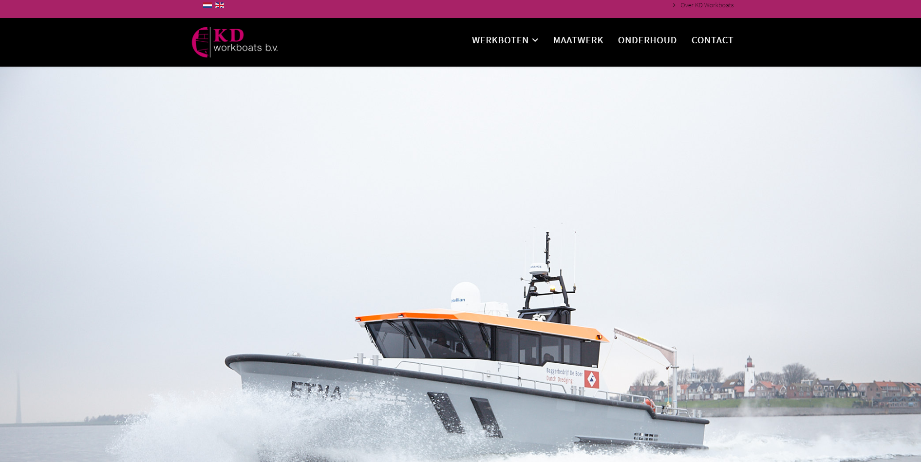 KD Workboats