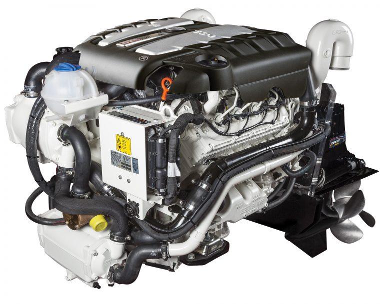 Mercury Diesel - Legacy motoren