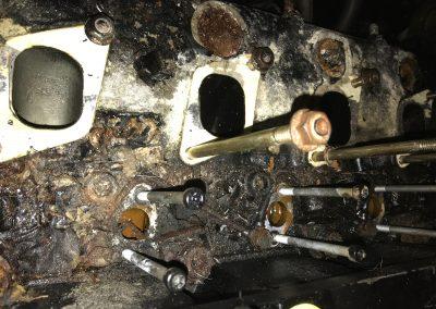 Revisie MerCruiser Diesel 2