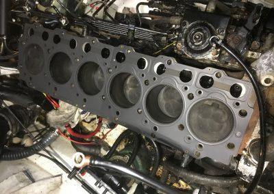 Revisie MerCruiser Diesel 6