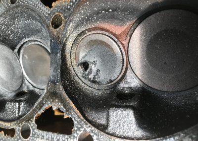 Revisie MerCruiser Volvo Penta 5