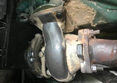 Volvo Penta D3 Turbo 2