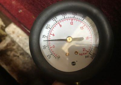 Compressietest Binnenboordmotoren Buitenboordmotoren 2
